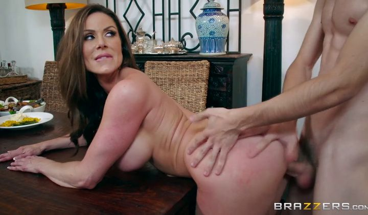 Kendra's Thanksgiving Stuffing -kendra Lust. Jordi 23 11 2…